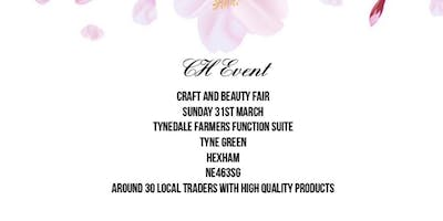 Craft and Beauty Fair