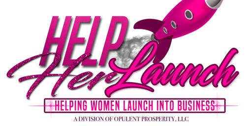 "HELPHERLAUNCH Presents ""POWER LUNCH"" Business Workshop & Networking event"