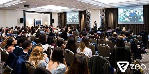 Digitalzone Meetups: Dijital Pazarlama Eğitimleri