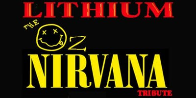 Lithium (Kurt Cobain 25th Anniversary)
