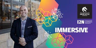 I2N Immersive - Customer and Market with Daniel Hersee (Black Lion Digital)
