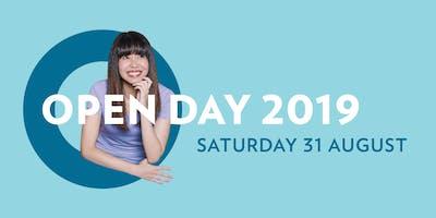 University of Canberra Open Day 2019