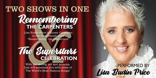 Double Bill: Carpenters & Superstars at Sussex Inlet Bowling Club