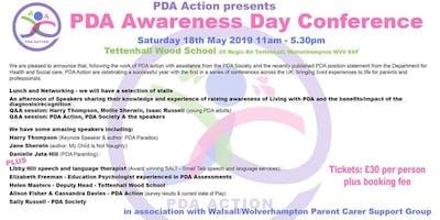 PDA ACTION presents \