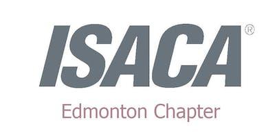ISACA Edmonton Event: Healthcare Botnet Malware Incident Assessment (29 Mar 2019)