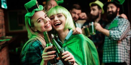 NYC Leprecrawl  tickets