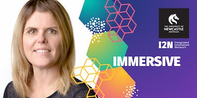 I2N Immersive - Business Model Canvas with Siobhan Curran (I2N)