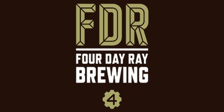 Beer Run - Four Day Ray - Part of the 2019 Indy Brewery Running Series