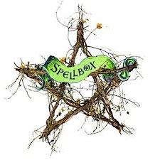 SpellBox logo