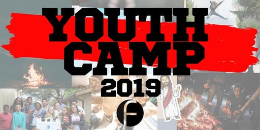 Faith4Life Austin Youth Camp 2019
