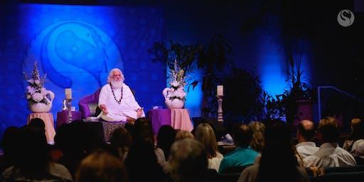 Pasadena, CA – 2019 New Life Awakening Healing Satsang