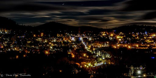 Crieff @ Christmas Light Switch-on & Xmas Market