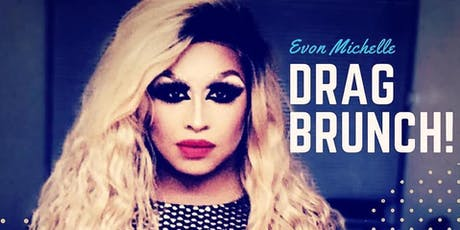 Seafood Drag Brunch and Bottomless Mimosas tickets