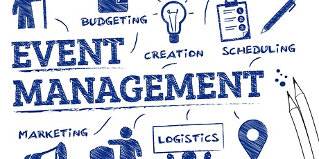 Event Management Course in London tickets