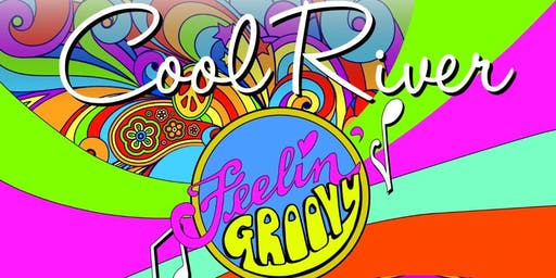 The Feelin' Groovy Show at Gloucester Soldiers Club