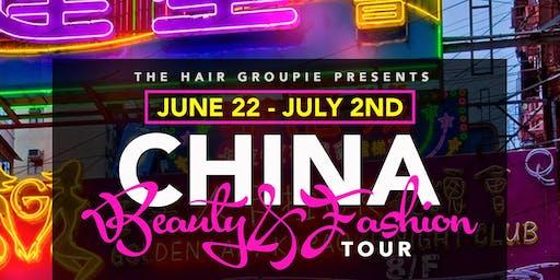 China Beauty Tour