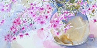 Watercolour Essentials - Again