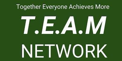 T.E.A.M NETWORK