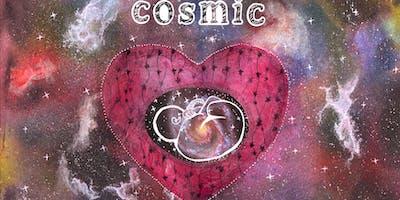 Cosmic Heartbeat