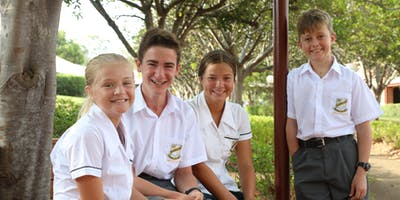MacKillop College Year 7 Information Night