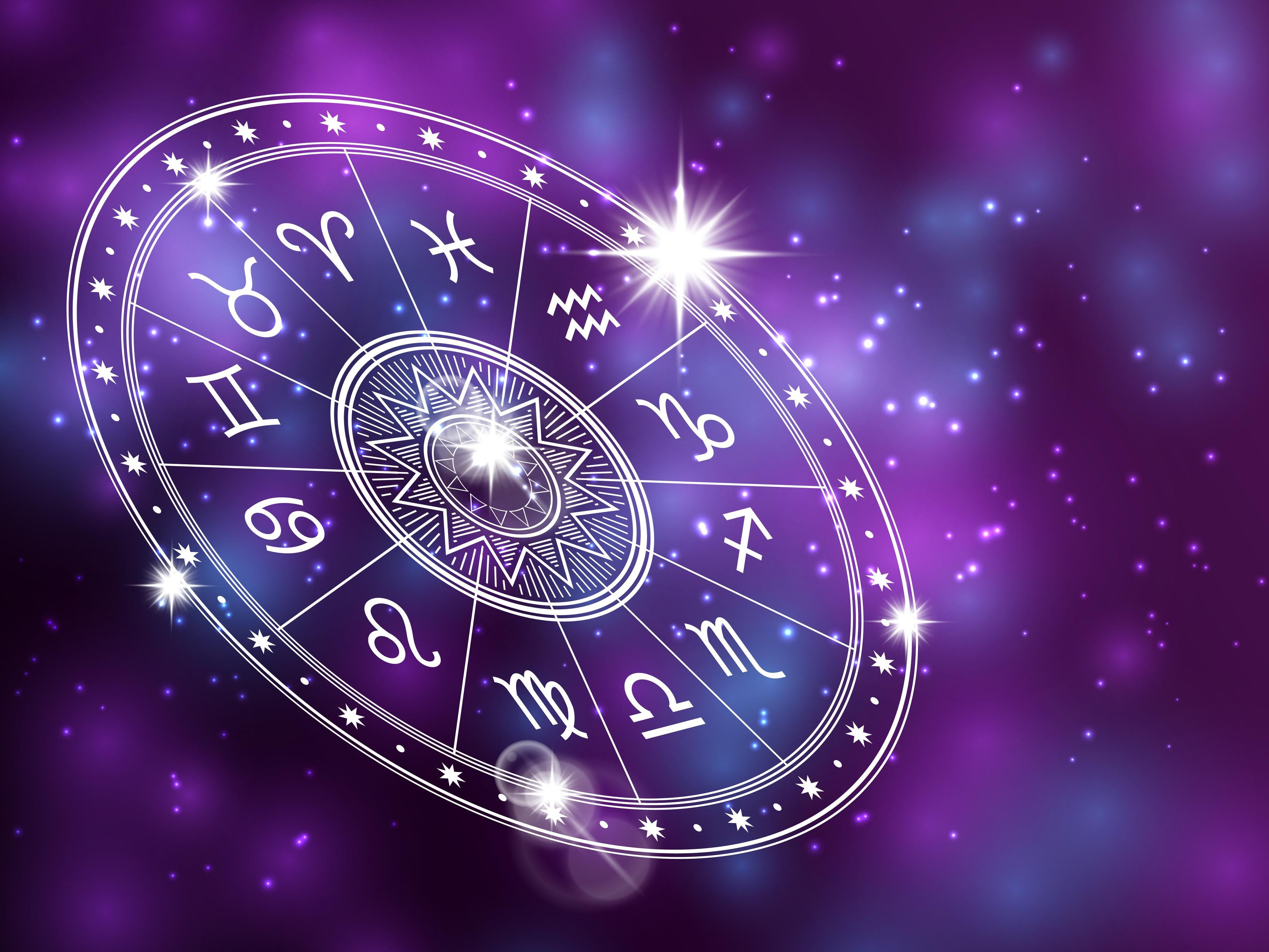 Wine, Women & Astrology Night: Let's Take a S