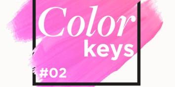 COLOR KEYS 2 to go | SUDBURY | ON