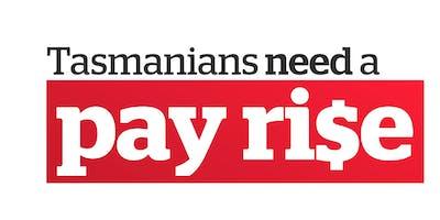 Stop Work Hobart: Mass Rally