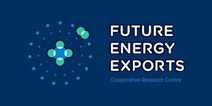 Future Energy Exports (FEnEx) CRC Bid Briefing and...