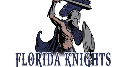 Florida Knights Basketball Tryouts