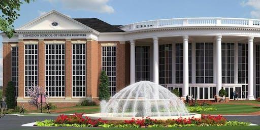 Congdon School of Health Sciences Semi-Formal