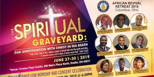 African Revival Retreat  Columbus 2019