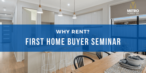 First Home Buyer Seminar (South)