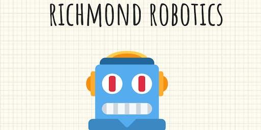 Richmond Robotics Club