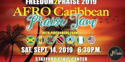 Afro Caribbean PRAISE Jam
