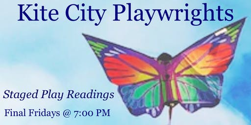 Kite City Playwrights: Staged Play Readings