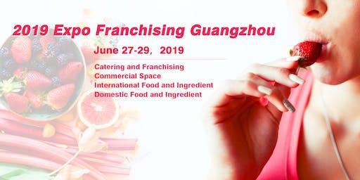 2019  Expo Franchising Guangzhou