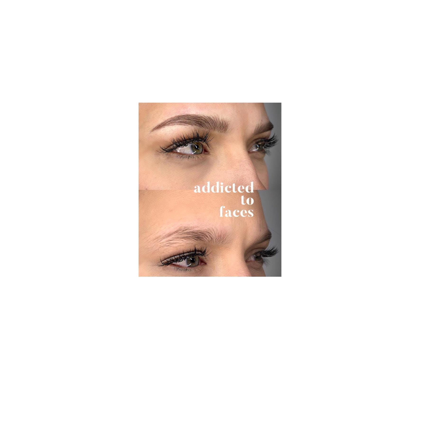 2- Day Eyebrow MicroBLADING + SHADING Training Workshop- Los Angeles, CA 8.30-8.31