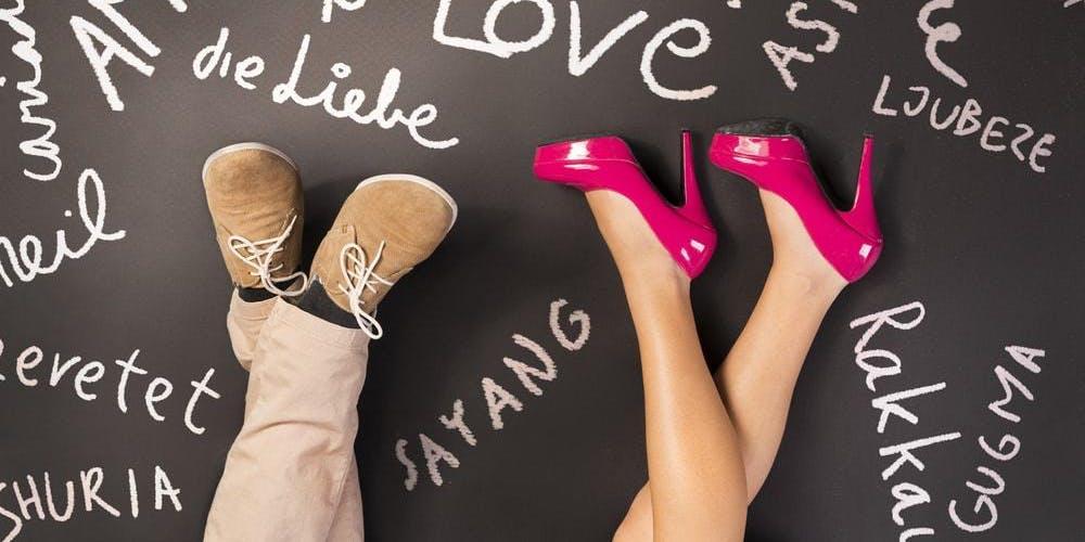 Portland-Speed-Dating für Singles