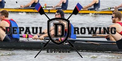 DePaul Rowing Fundraising Gala 2019