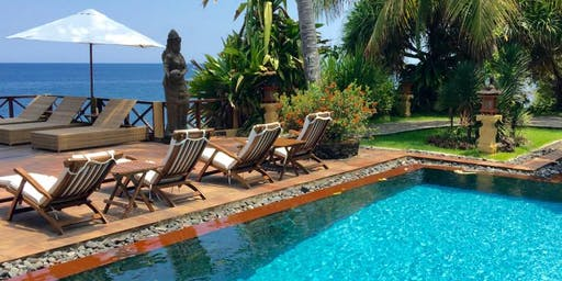 Inner Growth Bali Retreat