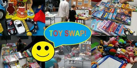 SAC Kids Toys Galore tickets
