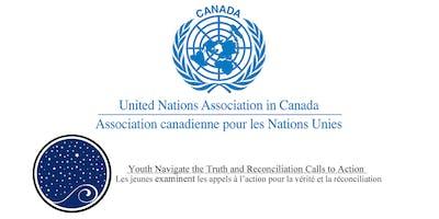 Symposium ACNU: Les jeunes examinent les appels à l\