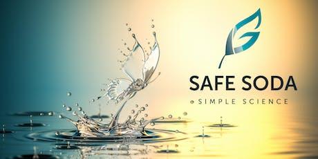 SAFE SODA CLAYFIELD tickets
