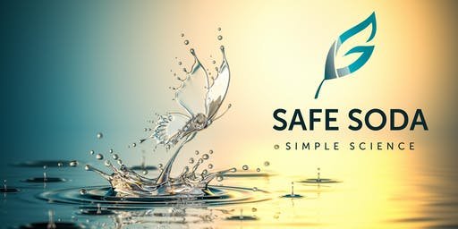 SAFE SODA CLAYFIELD