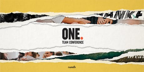 Team Conference 2019 tickets