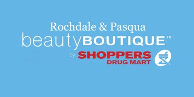 Spring Beauty Gala in support of SHOPPERS LOVE.YOU