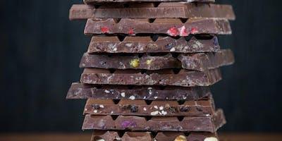 Essential Oil & Raw Cocoa Alchemy