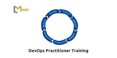 DevOps Practitioner Training in Raleigh, NC on Mar