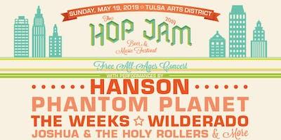 The Hop Jam Beer & Music Festival 2019