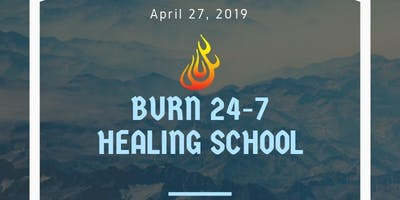 Burn 24-7 Healing School - Lethbridge